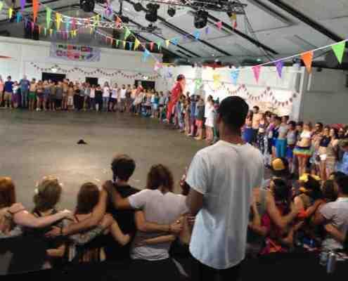 Creative Yoga London Corporate Yoga Events