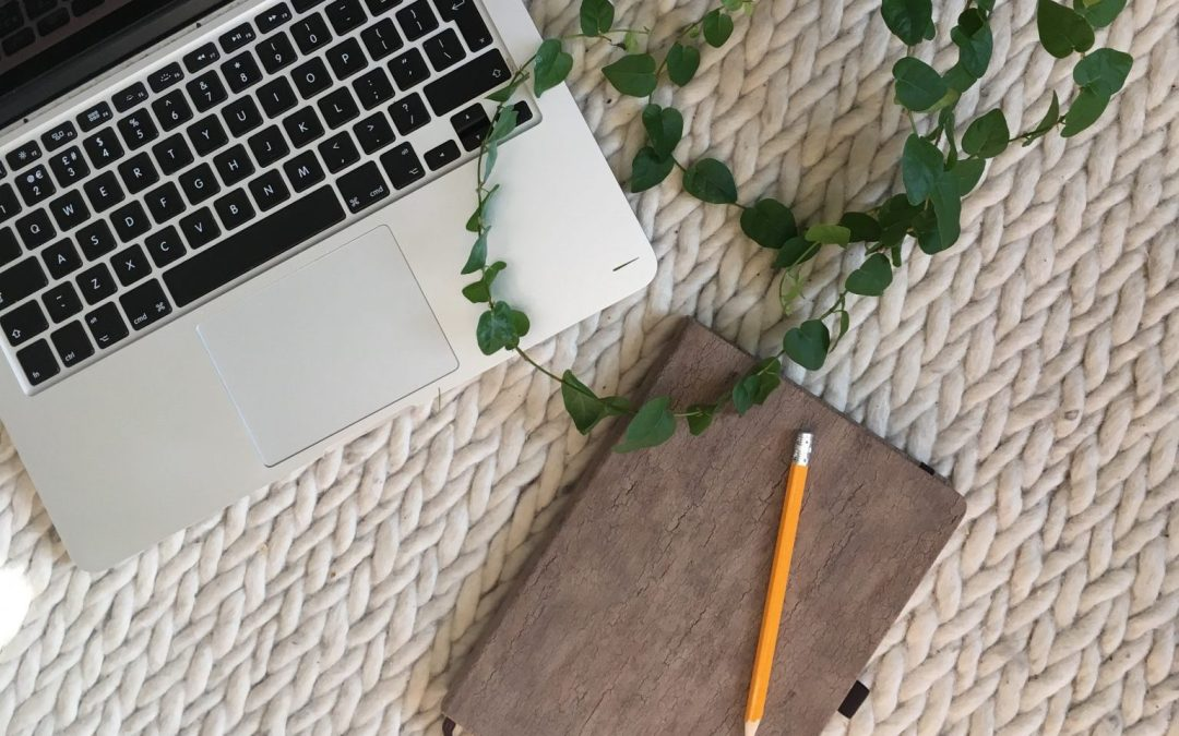 The 'WHY' behind my new online branding course