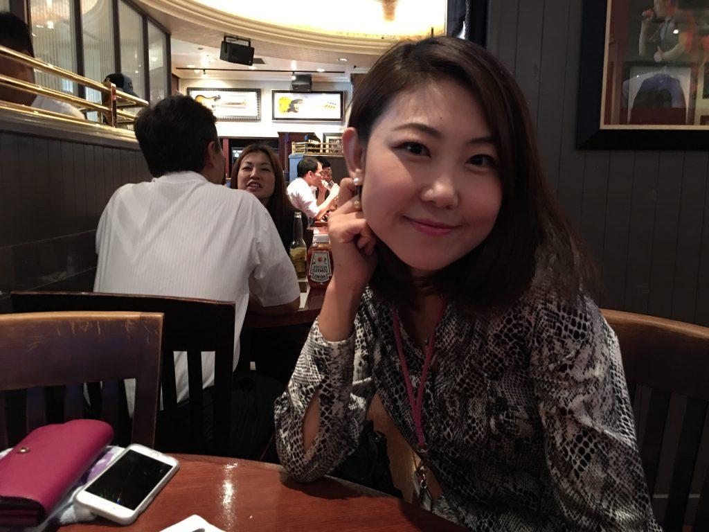 Beautiful Genchan - iPhone 6S Plus Camera Review