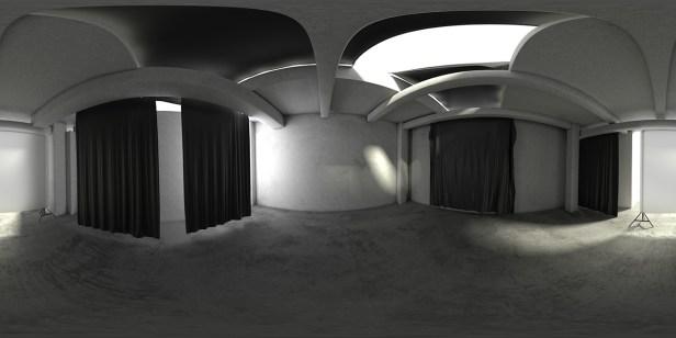 HDRI Render Studio