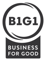 B1G1 Business for Good - making an impact
