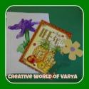 Creative World of Varya
