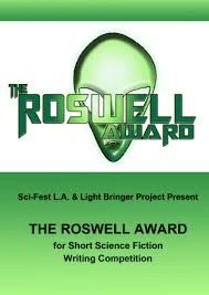 The Roswell Award Prize