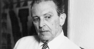 J.F. Powers