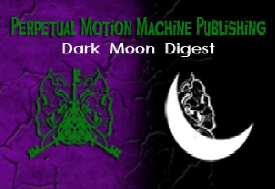 Perpetual Motion Machine Publication