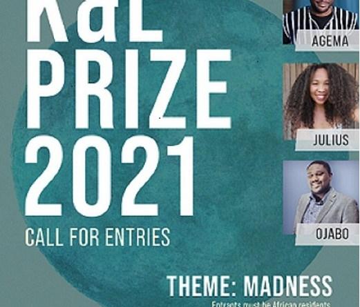 k & l prize 2021