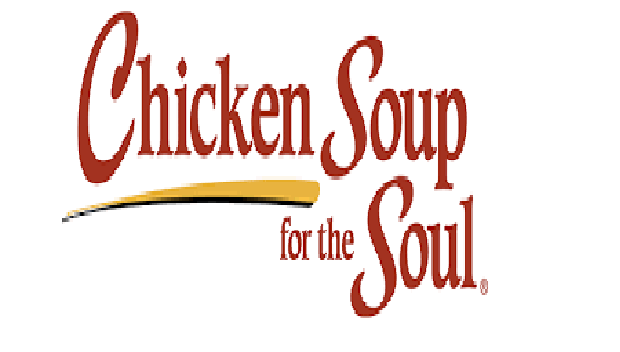 Chicken Soup for the Soul 2021 Submission