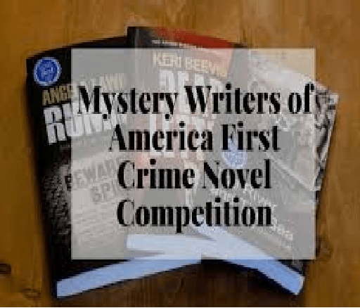 St. Martin's Minotaur/Mystery Writers of America First Crime Novel Competition