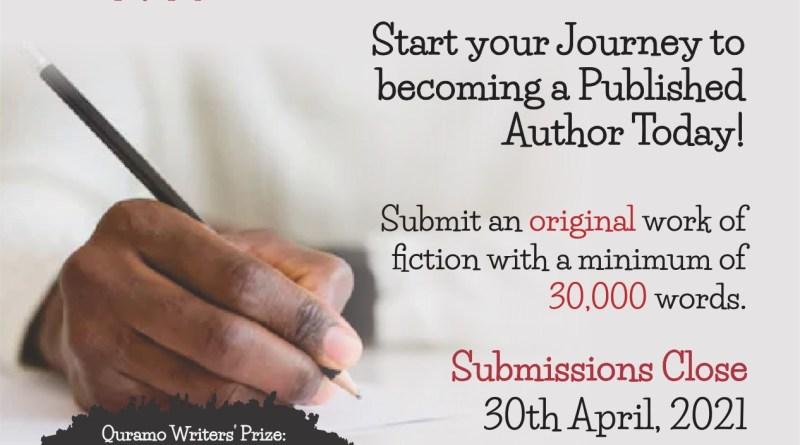 Quramo Writers' Prize