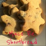 a picture of mince pie shortbread