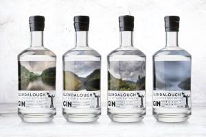 a pictureof Glendlough seasonal gin
