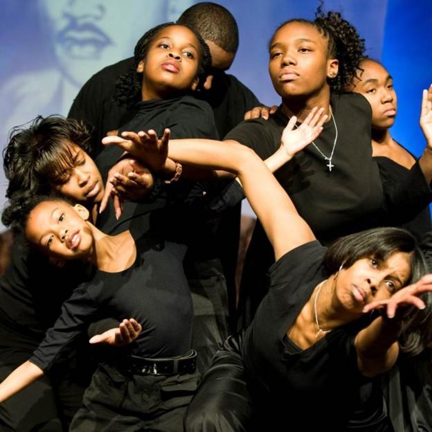 Christina Cultural Arts Center Wilmington, DE