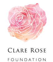 Clare Rose Foundation Logo
