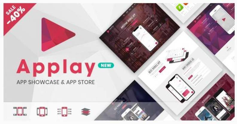 Applay wordpress theme