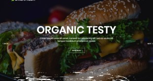 Best Organic WordPress Themes