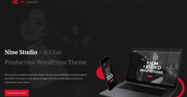 Best Movie WordPress Themes