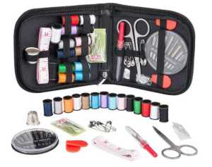 Coquimbo Sewing Kit for Traveler