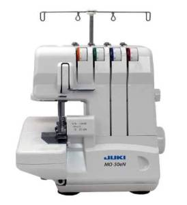 Juki, MO-50E, 3 or 4 Thread Serger