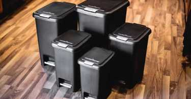 Best Kitchen Trash Cans Reviews