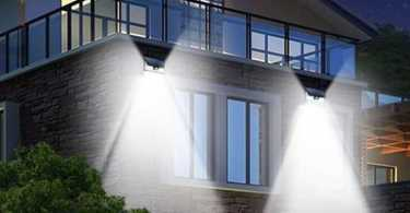 Best Solar Flood Lights Reviews