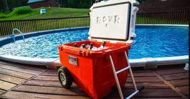 best electric cooler boxes
