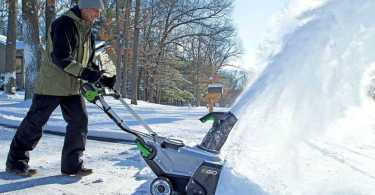 best single stage snow blowers reviews
