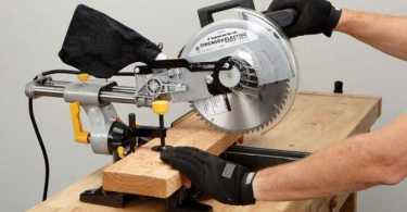 best sliding compound miter saw for the money