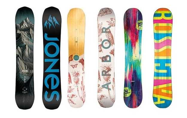 Camp Seven 2020 Drifter and Summit Mens Complete Snowboard Package New