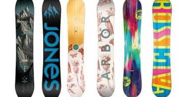 best snowboard packages reviews