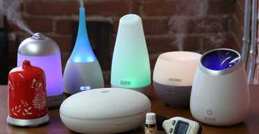 Best Aromatherapy Diffuser Reviews