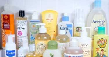 Best Baby Body Wash Reviews