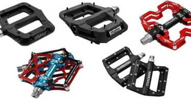 Best Bicycle Pedal Reviews