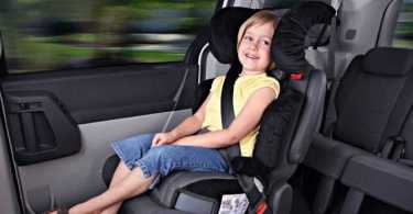 Best Booster Car Seat Reviews