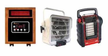 Best Space Heater Reviews