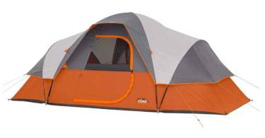 best cyber monday camping tents deals