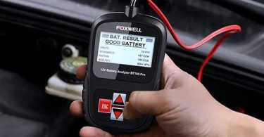 Best Auto Battery Testers Reviews
