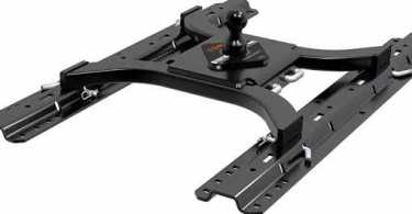 Best Fifth Wheel Hitches Reviews