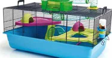 Best Hamster Cages Reviews