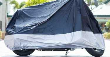 Best Motorcycle Covers Reviews