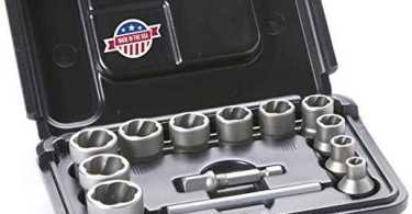 Best Nut and Bolt Extractors Reviews