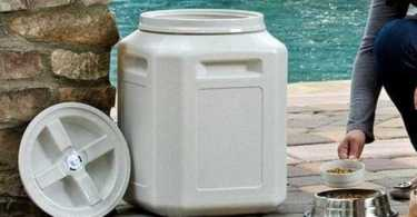 Best Pet Food Containers Reviews