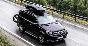 Best Rooftop Cargo Carriers Reviews