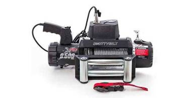 Best Winches For Jeeps Reviews