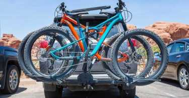 Best 3 Bike Car Racks Reviews