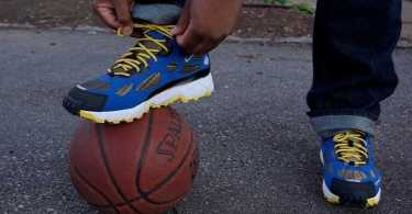 Best Outdoor Basketball Shoes Reviews