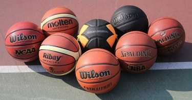 best outdoor indoor basketball reviews