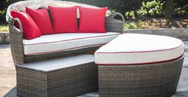 Best Outdoor Daybeds Reviews