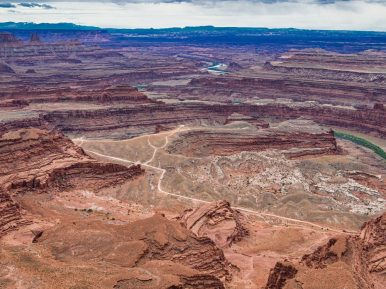 Dead Horse Point State Park
