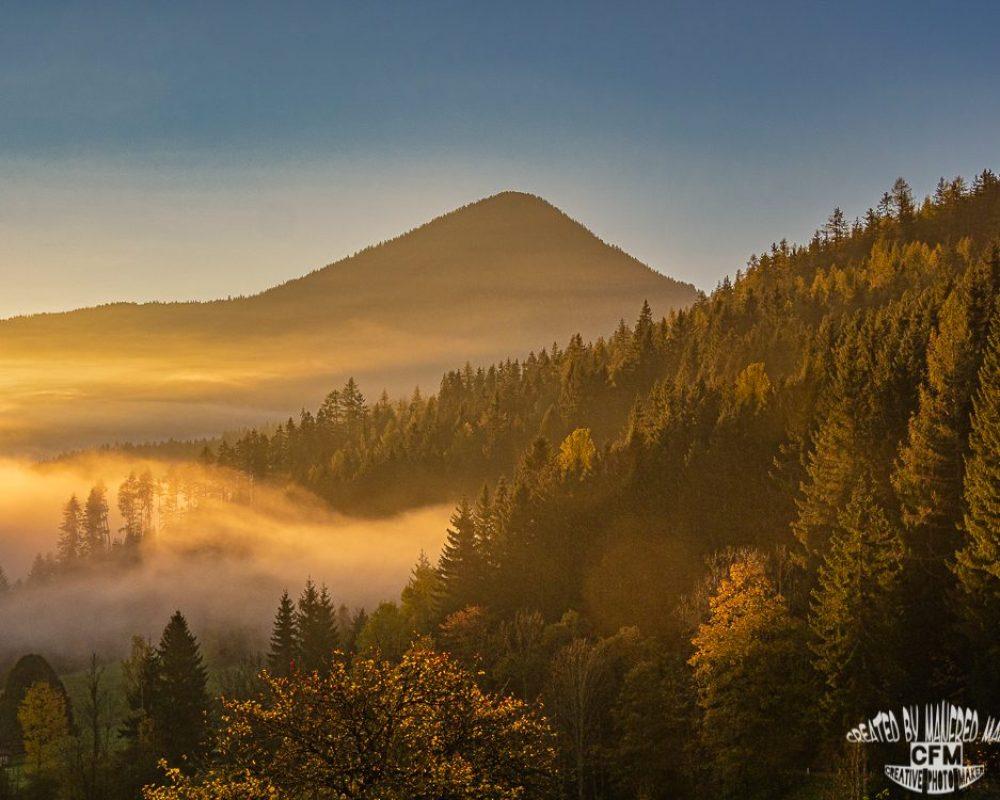 Morgennebel Titelbild