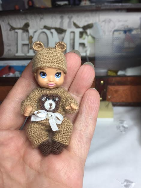 "<img src=""mattel baby doll "" alt=""miniature dolls"" />"
